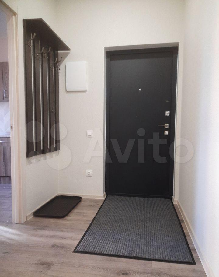 Аренда однокомнатной квартиры деревня Рузино, цена 23000 рублей, 2021 год объявление №1380907 на megabaz.ru