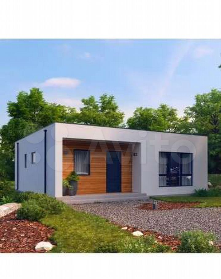Продажа дома село Ершово, цена 5900000 рублей, 2021 год объявление №631853 на megabaz.ru