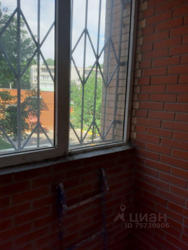 Продажа двухкомнатной квартиры посёлок Дубовая Роща, Октябрьская улица 11, цена 7800000 рублей, 2021 год объявление №644519 на megabaz.ru