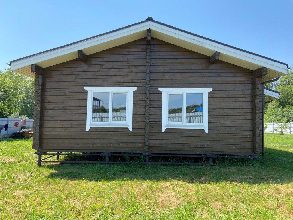 Продажа дома село Семеновское, цена 6900000 рублей, 2021 год объявление №643711 на megabaz.ru