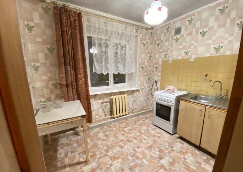 Аренда однокомнатной квартиры село Ильинское, Центральная улица 1, цена 8000 рублей, 2021 год объявление №1446863 на megabaz.ru