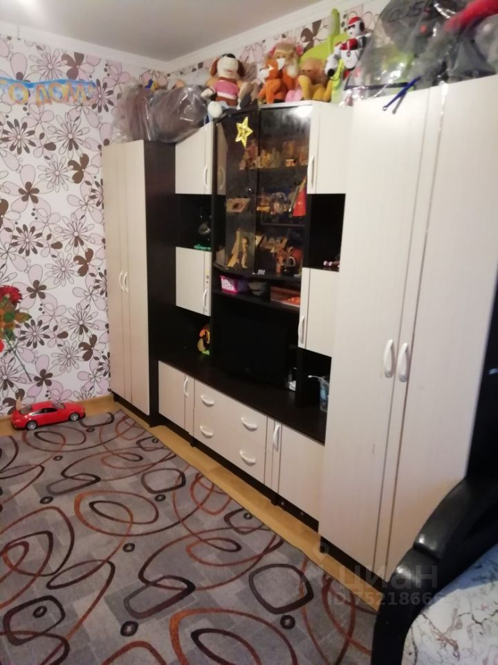 Продажа двухкомнатной квартиры село Кудиново, Центральная улица 9, цена 3900000 рублей, 2021 год объявление №640165 на megabaz.ru