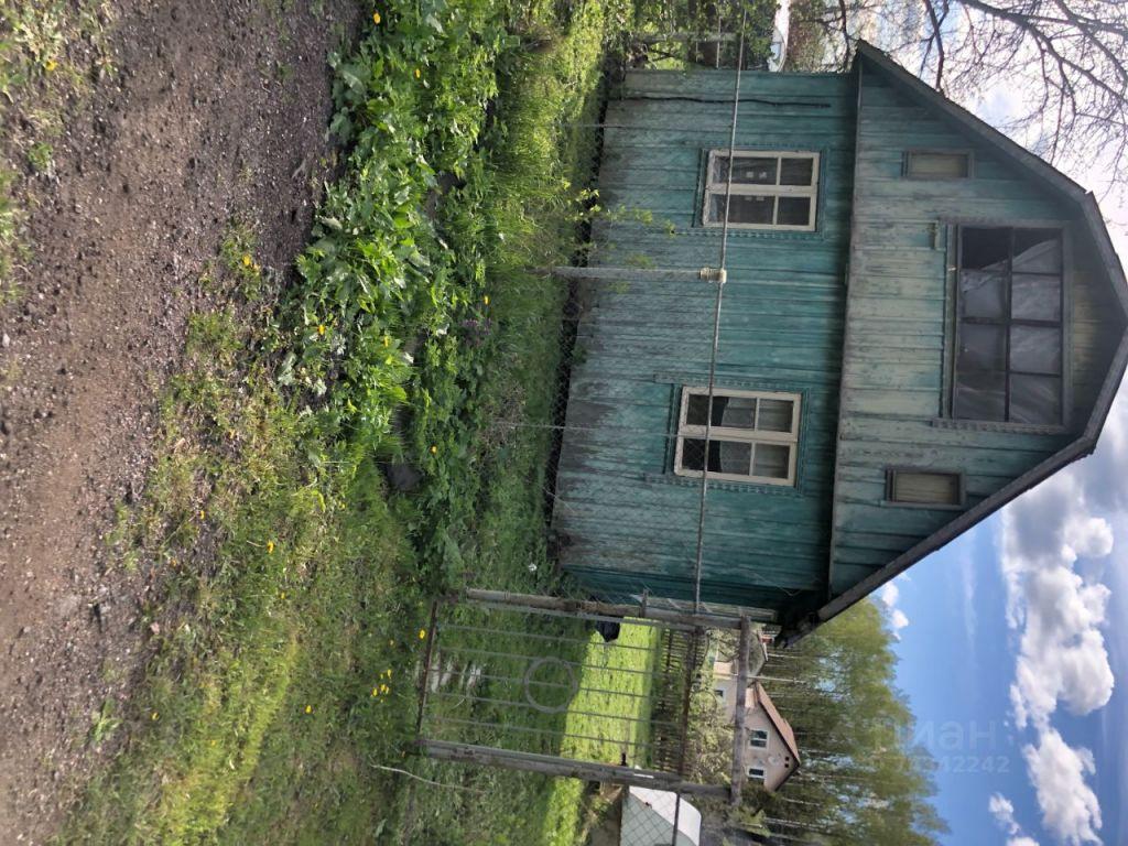 Продажа дома садовое товарищество Виктория, цена 720000 рублей, 2021 год объявление №644542 на megabaz.ru