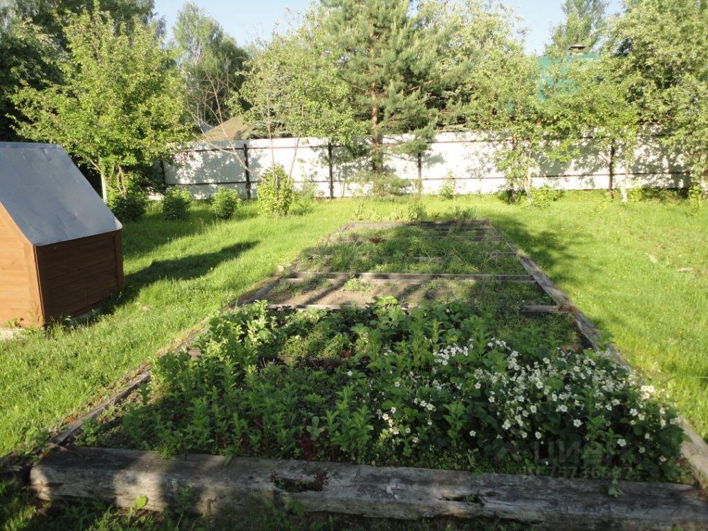 Продажа дома садовое товарищество Радуга, метро Выхино, цена 1500000 рублей, 2021 год объявление №644615 на megabaz.ru