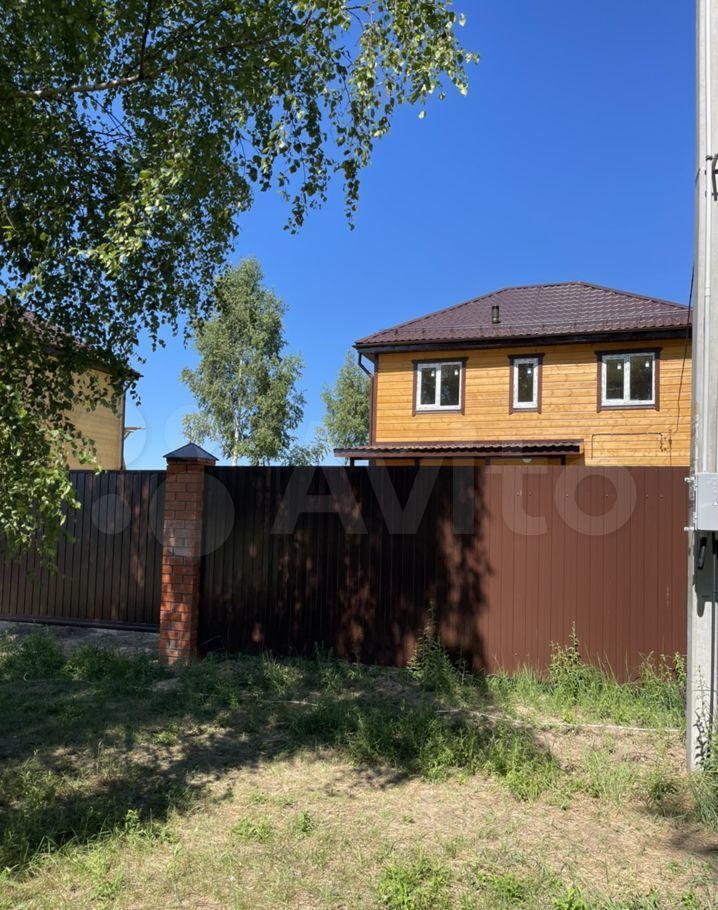 Продажа дома деревня Цибино, цена 4000000 рублей, 2021 год объявление №546875 на megabaz.ru