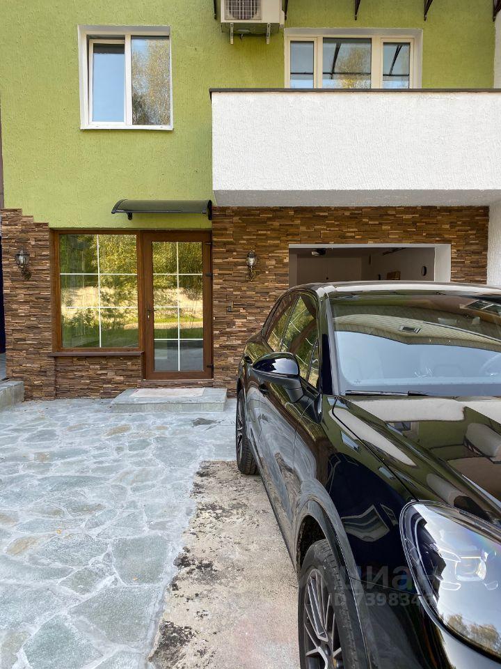 Продажа дома поселок Поведники, метро Алтуфьево, Центральная улица 22, цена 47000000 рублей, 2021 год объявление №629737 на megabaz.ru