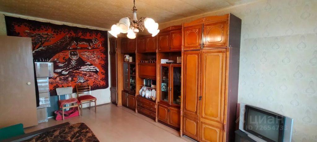 Продажа двухкомнатной квартиры деревня Васютино, цена 2100000 рублей, 2021 год объявление №644942 на megabaz.ru