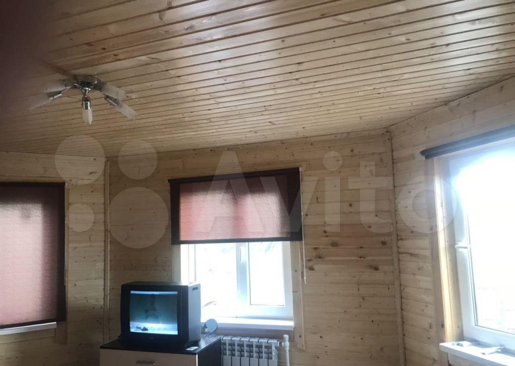 Аренда дома поселок Государственного племенного завода Константиново, 12-я линия, цена 55000 рублей, 2021 год объявление №1442230 на megabaz.ru