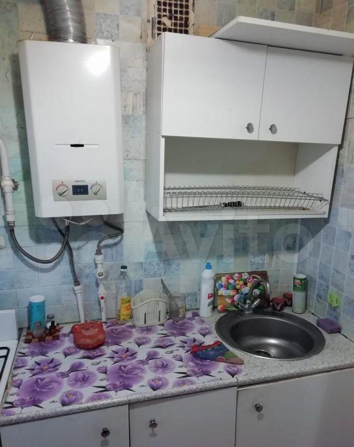 Аренда однокомнатной квартиры Орехово-Зуево, проезд Бугрова 7, цена 12000 рублей, 2021 год объявление №1486117 на megabaz.ru