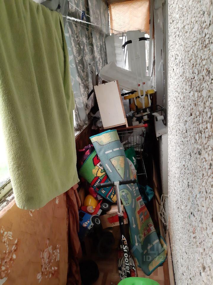 Продажа однокомнатной квартиры поселок Шатурторф, улица Красные Ворота 19, цена 1450000 рублей, 2021 год объявление №635084 на megabaz.ru