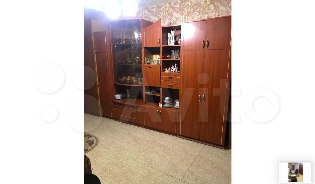 Аренда однокомнатной квартиры Ликино-Дулёво, улица Ленина 6В, цена 8500 рублей, 2021 год объявление №1454890 на megabaz.ru