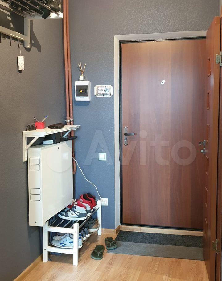 Аренда однокомнатной квартиры деревня Сабурово, Парковая улица 27, цена 22000 рублей, 2021 год объявление №1433417 на megabaz.ru
