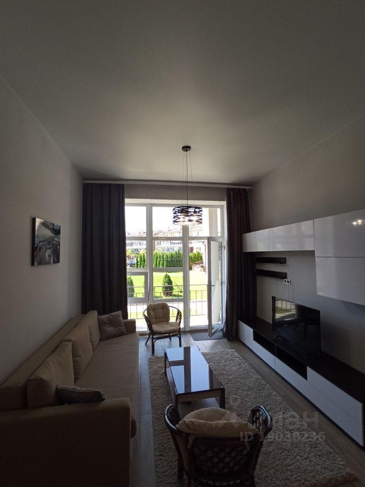 Продажа двухкомнатной квартиры село Ангелово, метро Пятницкое шоссе, цена 11990000 рублей, 2021 год объявление №644883 на megabaz.ru