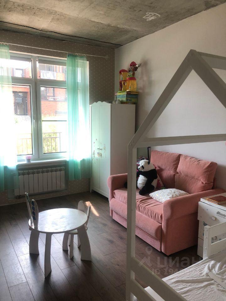 Аренда двухкомнатной квартиры деревня Горки, 1-й Туровский переулок 14, цена 30000 рублей, 2021 год объявление №1415569 на megabaz.ru
