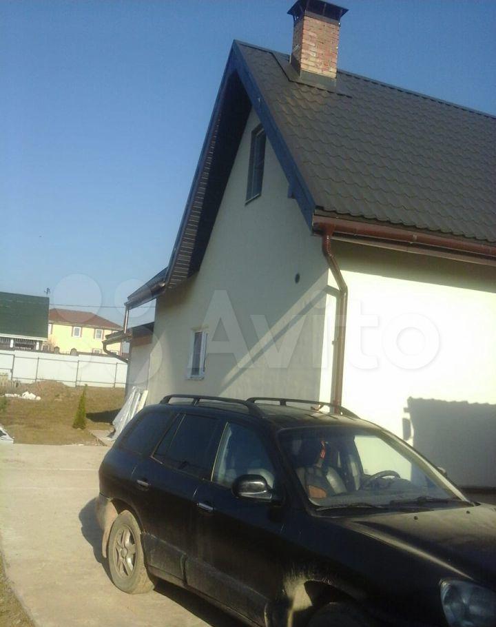 Продажа дома деревня Афанасово, цена 5350000 рублей, 2021 год объявление №547160 на megabaz.ru