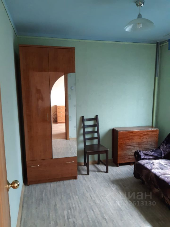 Аренда однокомнатной квартиры деревня Митькино, цена 4000 рублей, 2021 год объявление №1427691 на megabaz.ru