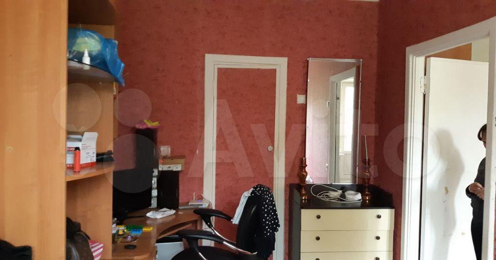 Продажа двухкомнатной квартиры Москва, метро Университет, улица Панфёрова 7к1, цена 12800000 рублей, 2021 год объявление №692942 на megabaz.ru