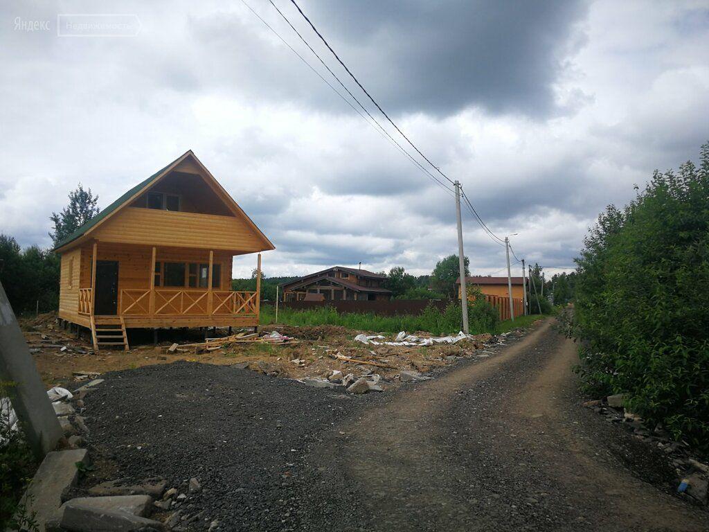 Аренда дома поселок совхоза Останкино, Садовая улица, цена 39500 рублей, 2021 год объявление №1416651 на megabaz.ru