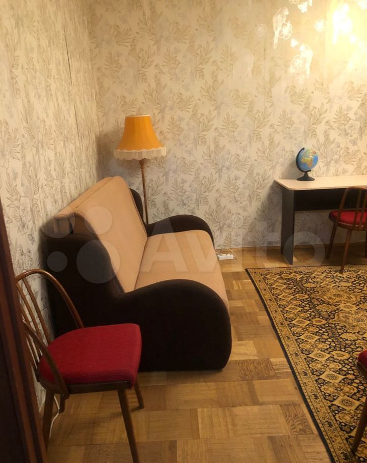Аренда двухкомнатной квартиры Москва, метро Каширская, Коломенский проезд 8к1, цена 48000 рублей, 2021 год объявление №1475529 на megabaz.ru