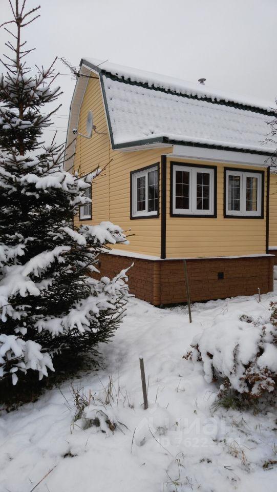 Продажа дома СНТ Дубрава, цена 2400000 рублей, 2021 год объявление №649762 на megabaz.ru