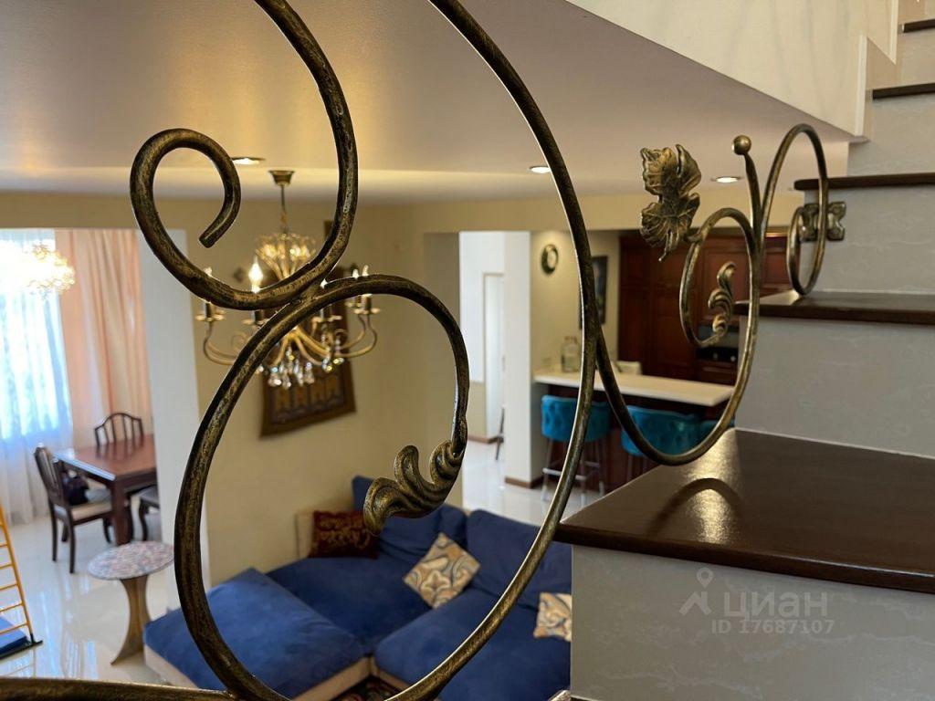 Продажа дома коттеджный поселок Опушкино, метро Мякинино, цена 67000000 рублей, 2021 год объявление №644806 на megabaz.ru