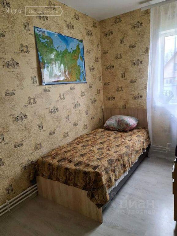 Продажа дома село Шарапово, Дуговая улица 1/1, цена 4600000 рублей, 2021 год объявление №650368 на megabaz.ru