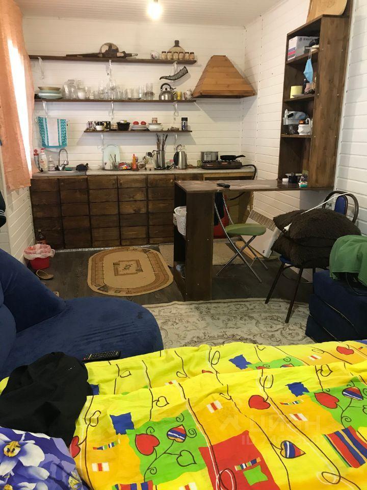 Продажа дома рабочий посёлок Столбовая, Южная улица 23, цена 6550000 рублей, 2021 год объявление №644801 на megabaz.ru