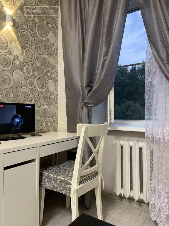 Аренда двухкомнатной квартиры село Жаворонки, улица 30 лет Октября 9, цена 30000 рублей, 2021 год объявление №1447891 на megabaz.ru