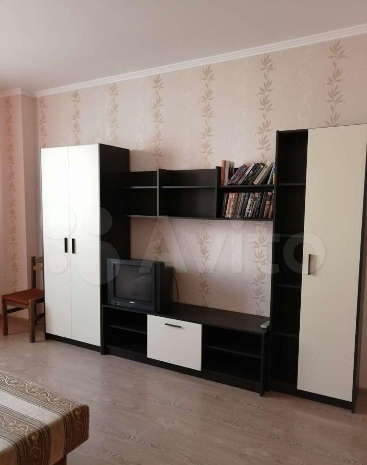 Аренда однокомнатной квартиры Егорьевск, цена 14000 рублей, 2021 год объявление №1463059 на megabaz.ru