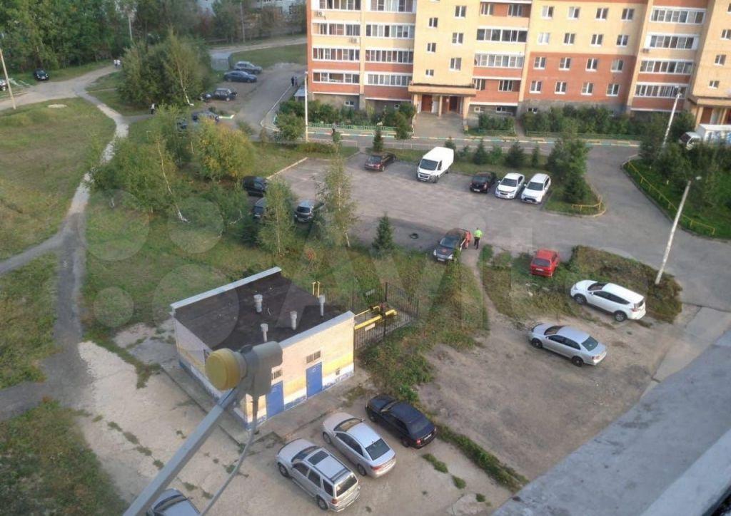 Аренда двухкомнатной квартиры поселок Глебовский, улица Микрорайон 95, цена 20000 рублей, 2021 год объявление №1380071 на megabaz.ru