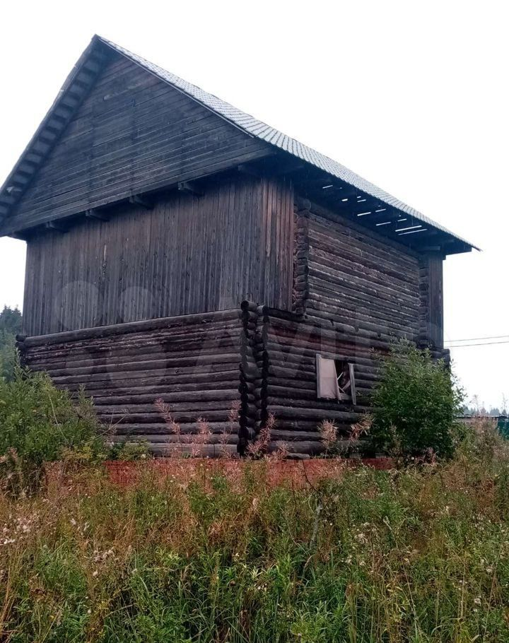 Продажа дома село Марфино, цена 800000 рублей, 2021 год объявление №671898 на megabaz.ru