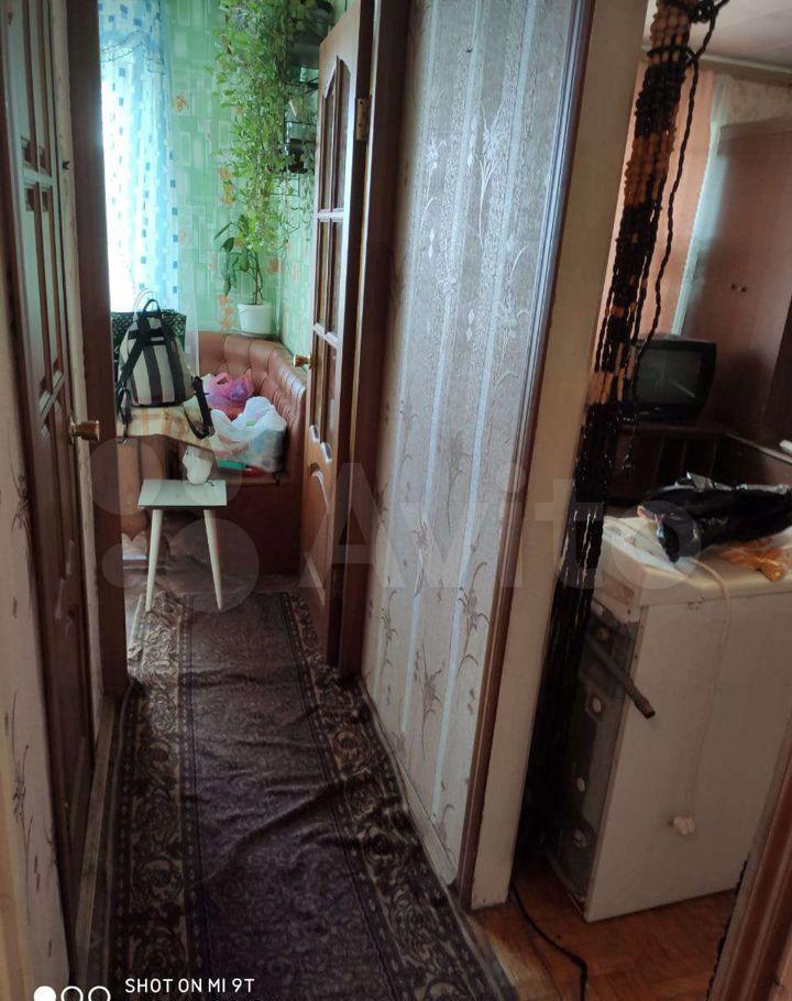 Аренда однокомнатной квартиры посёлок Дубовая Роща, Спортивная улица 3, цена 14000 рублей, 2021 год объявление №1415804 на megabaz.ru