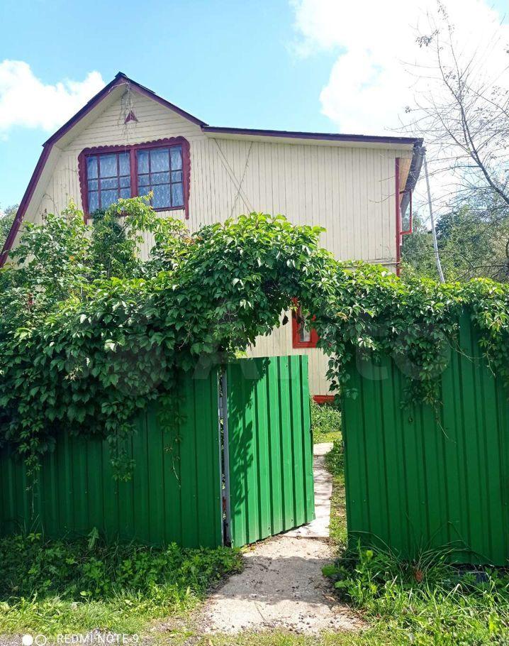 Продажа дома садовое товарищество Союз, цена 3500000 рублей, 2021 год объявление №673864 на megabaz.ru