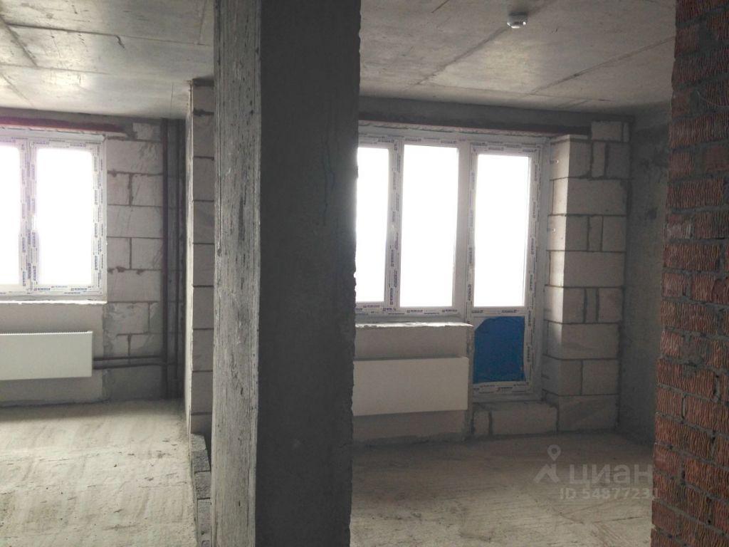 Продажа однокомнатной квартиры Краснознаменск, улица Строителей 12/3, цена 6450000 рублей, 2021 год объявление №645162 на megabaz.ru