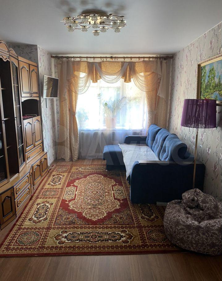 Продажа однокомнатной квартиры село Шеметово, цена 1800000 рублей, 2021 год объявление №670274 на megabaz.ru