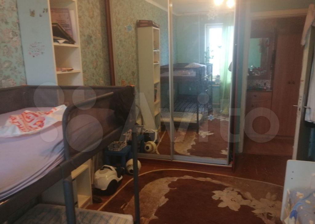 Аренда двухкомнатной квартиры рабочий посёлок Калининец, Фабричная улица 13, цена 27000 рублей, 2021 год объявление №1472159 на megabaz.ru
