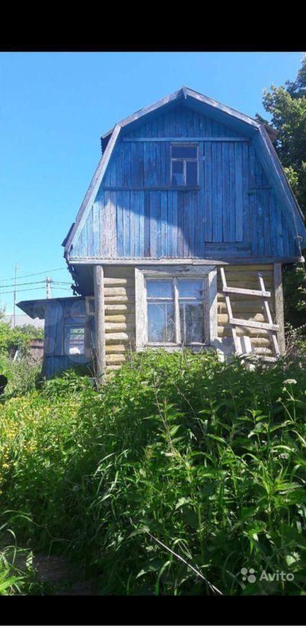 Продажа дома деревня Ходаево, цена 1200000 рублей, 2021 год объявление №643481 на megabaz.ru