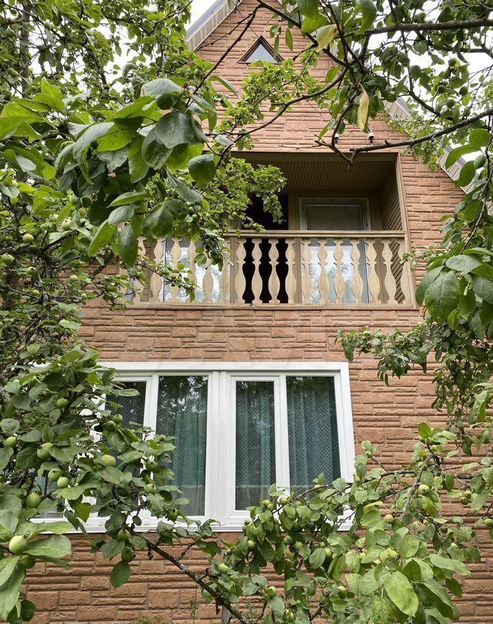 Продажа дома садовое некоммерческое товарищество Алешинские Сады, 18-я улица, цена 1500000 рублей, 2021 год объявление №645106 на megabaz.ru