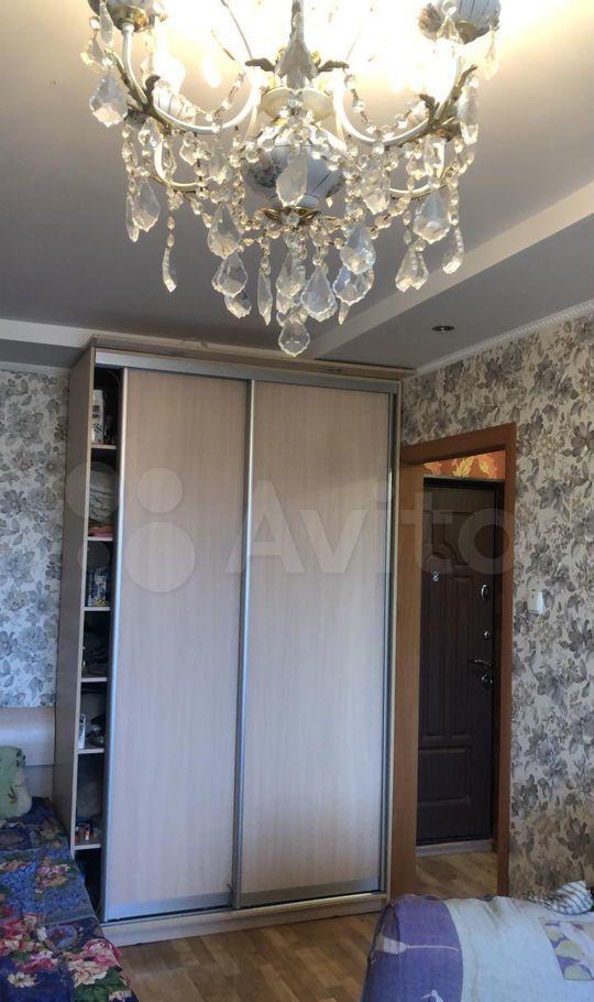 Продажа однокомнатной квартиры посёлок Дубовая Роща, Новая улица 8, цена 3400000 рублей, 2021 год объявление №672931 на megabaz.ru