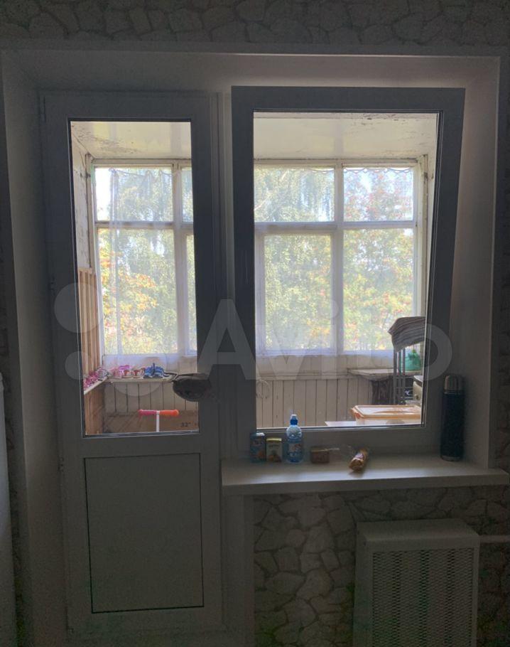 Продажа двухкомнатной квартиры поселок Новая Ольховка, Центральная улица 19, цена 4500000 рублей, 2021 год объявление №604921 на megabaz.ru