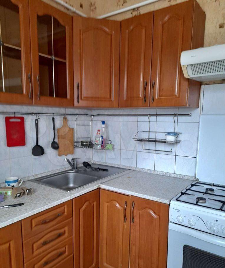 Аренда однокомнатной квартиры село Атепцево, цена 21 рублей, 2021 год объявление №1415862 на megabaz.ru