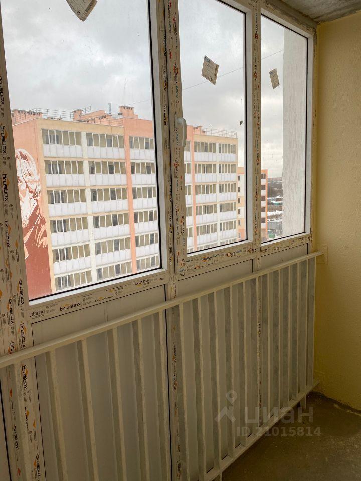 Продажа студии поселок Жилино-1, цена 4300000 рублей, 2021 год объявление №647557 на megabaz.ru