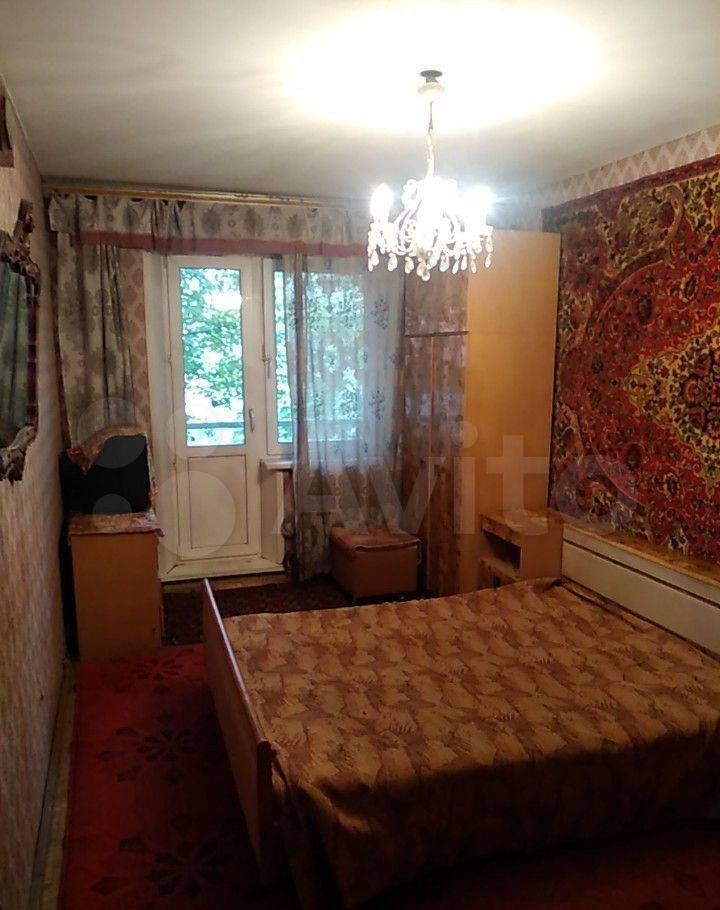Продажа двухкомнатной квартиры Москва, метро Измайловская, Измайловская площадь 4к1, цена 14000000 рублей, 2021 год объявление №654318 на megabaz.ru