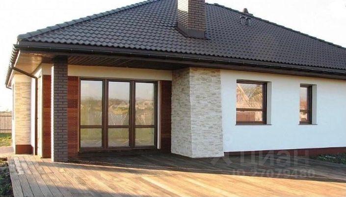 Продажа дома деревня Михнево, Лесная улица 25, цена 10990000 рублей, 2021 год объявление №646607 на megabaz.ru