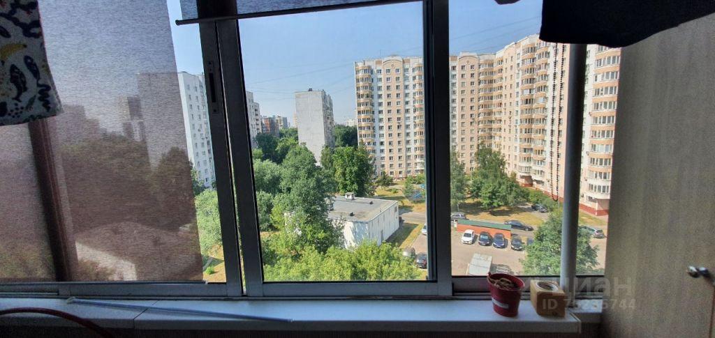 Продажа двухкомнатной квартиры Москва, метро Шоссе Энтузиастов, улица Лазо 14к2, цена 10800000 рублей, 2021 год объявление №650103 на megabaz.ru