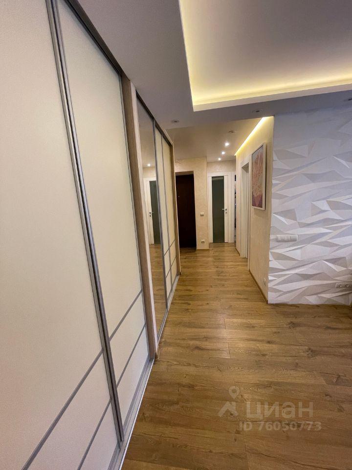 Продажа двухкомнатной квартиры поселок Барвиха, цена 8500000 рублей, 2021 год объявление №647672 на megabaz.ru