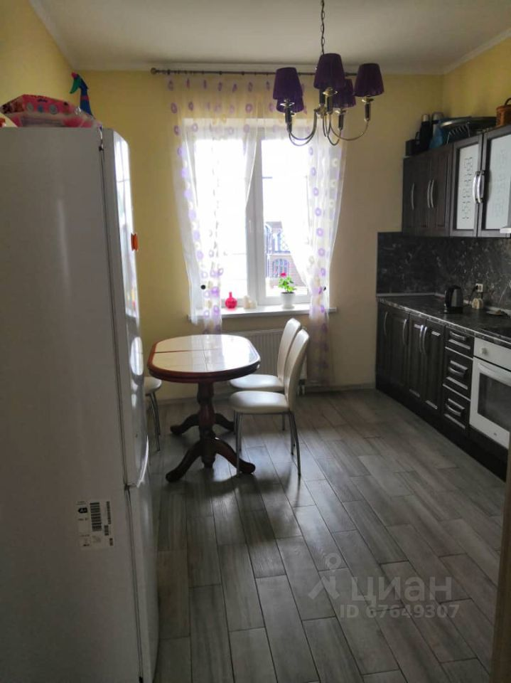 Аренда дома село Ершово, цена 105000 рублей, 2021 год объявление №1399395 на megabaz.ru