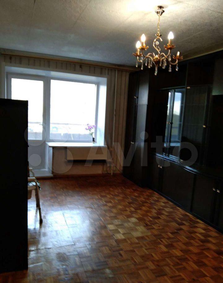 Продажа однокомнатной квартиры поселок Реммаш, Школьная улица 20, цена 1700000 рублей, 2021 год объявление №633097 на megabaz.ru