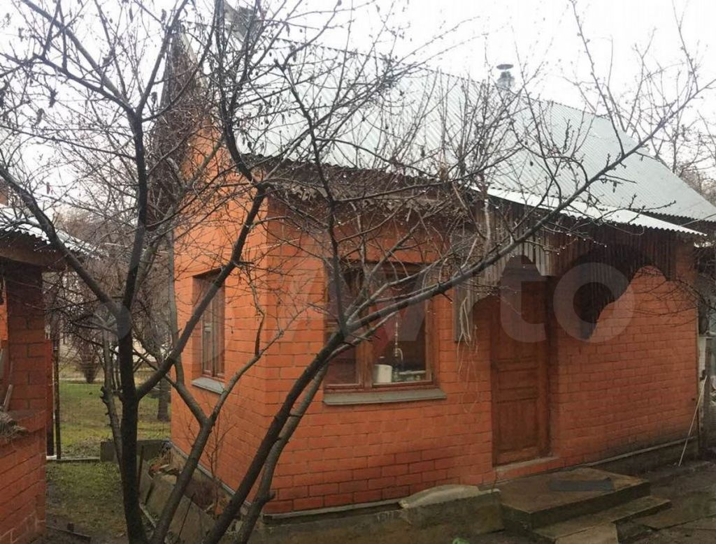 Продажа дома деревня Русавкино-Романово, Сиреневый проезд 4, цена 10000000 рублей, 2021 год объявление №650005 на megabaz.ru