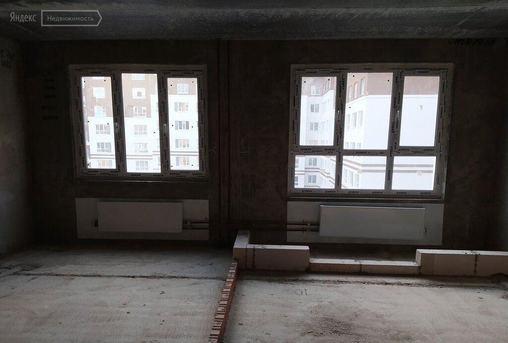 Продажа однокомнатной квартиры рабочий посёлок Нахабино, Покровская улица 4, цена 5450000 рублей, 2021 год объявление №706810 на megabaz.ru